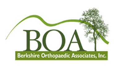 berksire orthopedics