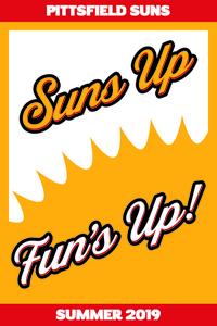 Suns Up, Fun's Up!